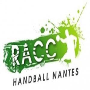 Logo RACC Handball Nantes